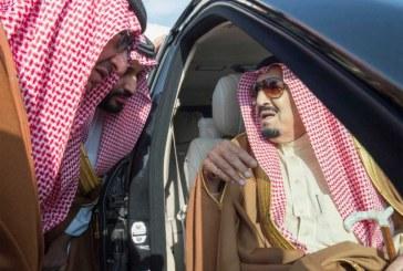 ثلاثة قرارات سعودية عالجت آلام اليمنيين بعد #عاصفة_الحزم و#إعادة_الأمل