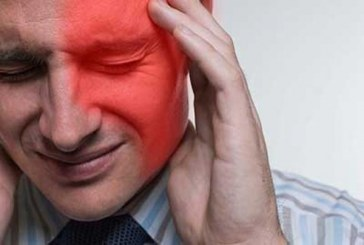 علاج طبيعي الصداع النصفي