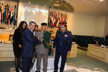 وزارة الداخلية تحصد جائزة أفضل فيلم في مجال دور المواطن في تحقيق الأمن