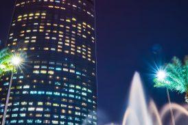 """الرياض تشارك الإمارات الاحتفاء بيومها الوطني الـ٤٥ -المصدر""""واس"""""""