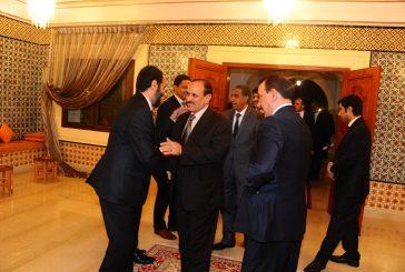 سفارة المملكة لدى تونس تحتفي بمدير الأمن العام