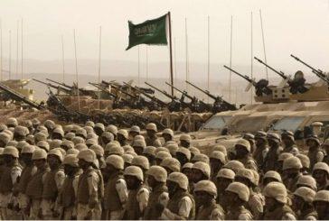 القوات المسلحة تقتل 12 حوثياً في عملية نوعية بالحد الجنوبي