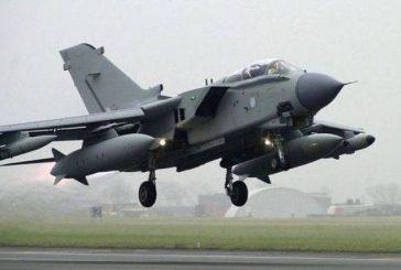 اختفاء طائرة عسكرية روسية تقل مئة شخص