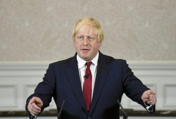 وزير الخارجية البريطاني يصل الرياض