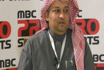 السيرة الذاتية لرئيس الاتحاد السعودي الجديد عادل عزت