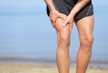 6 حلول للتخلص من تشنجات العضلات