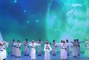 بالفيديو..أوبريت يحاكي أغاني الفنانين السعوديين احتفاءً بخادم الحرمين في دار الأوبرا الكويتية