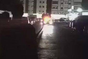 """مرور جدة: لا نقبل تصرف دورية حافلة نادي """"الاتحاد"""""""