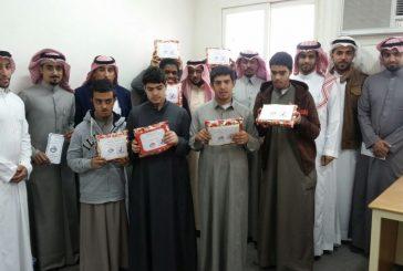 طلاب التربية الخاصة يفعلون كسوة الشتاء بمدرسة الفضيل بن عياض في مبادرة فريدة من نوعها
