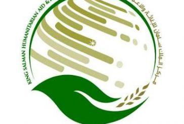 مركز الملك سلمان للإغاثة يوضح رقمي حسابي التبرعات الإغاثية لحملة إغاثة الشعب السوري