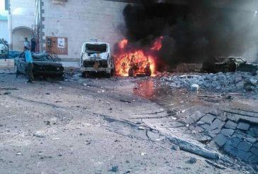 السلطات اليمنية تفكك معملاً لتجهيز السيارات المفخخة بمدينة عدن