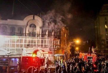 مُدبر الهجوم على سفارة المملكة بطهران: الحكومة الإيرانية سمحت لنا بالاقتحام