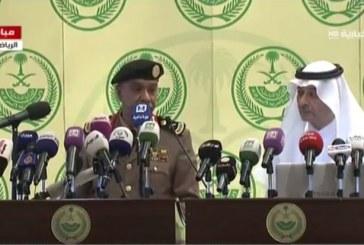 """متحدّث الداخلية: طوّقنا """"الياسمين""""لمنع تعرّض المواطنين للأذى في ضبط الإرهابيين"""