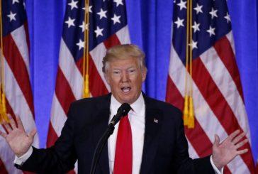 ترامب: سنوحد العالم ضد الإسلام الراديكالي المتطرف.. وسنقضي عليه