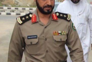 وفاة مساعد مرور الباحة في حادث مروري