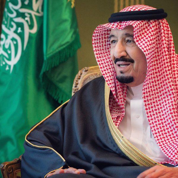 الملك مهنئًا بيوم الوطن: كل عام وبلادنا بخير وعزة ومجد