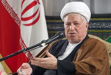 وفاة رفسنجاني الرئيس الإيراني الأسبق عن عمر ناهز 82 عاماً