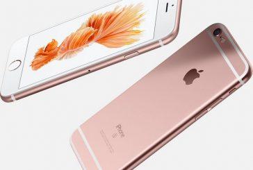 استدعاء هواتف iPhone 6s لاحتمالية توقفها فجأة