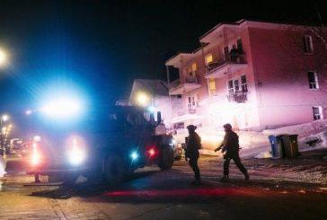 كندا.. 3 إرهابيين يفتحون النار على مصلين