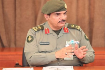 اللواء الحويفي:البصمة شرط للاستفادة من خدمات الجوازات
