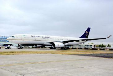 (30) طائرة جديدة تنضم لأسطول الخطوط السعودية خلال 2017م