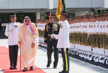 سفارة ماليزيا لدى المملكة: زيارة خادم الحرمين ترتقي بعلاقات البلدين إلى آفاق أرحب