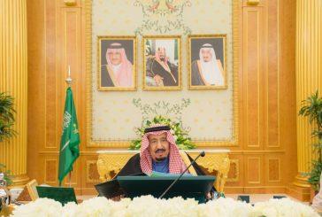 مجلس الوزراء: عقد الإيجار المسجل شرط الترخيص لعمل غير السعوديين