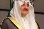 """الأمير سعود بن نايف يدشن مبادرة """"نقوش الشرقية"""" اليوم"""