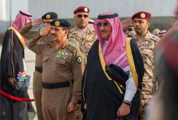 مدير الأمن العام يصدر عدد من القرارات الإدارية