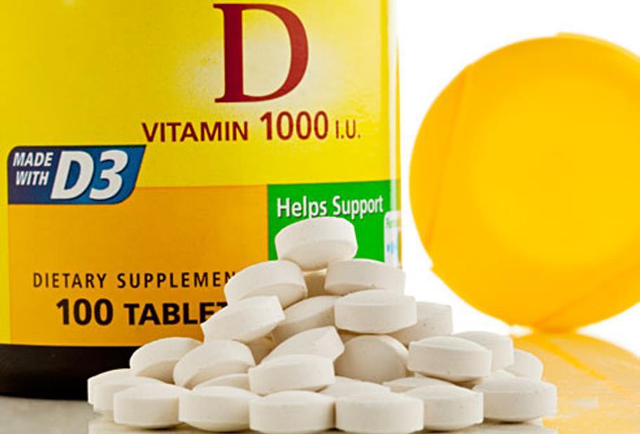 7 مخاطر صحية للافراط في تناول الفيتامين D