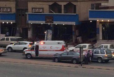 194 إصابة وست وفيات خلال عشرة أيام في الباحة