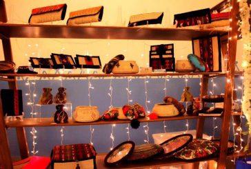 """""""قرية الباحة التراثية بالجنادرية"""" تفتح نافذة تسويقية للأسر المنتجة"""