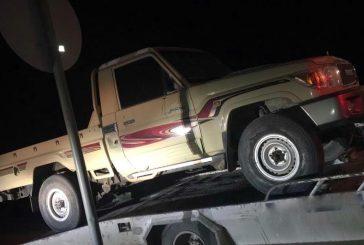 الشرطة: ضبط عصابة تسرق مركبات من الرياض وتنقلها إلى خارجها