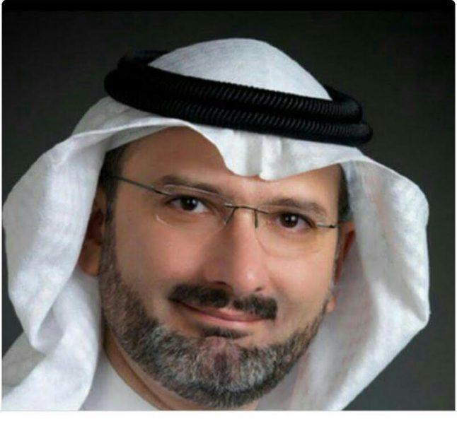 د. نبيل كوشك..سيرة مشرفة لجامعة الباحة
