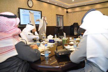 تعليم الهيئة الملكية بالجبيل يطلق برنامج تمكين القادة