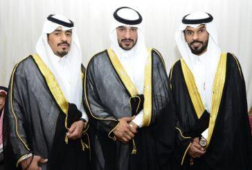 الكليب المغيره تحتفل بزواج عبدالرحمن وغازي ووسمي