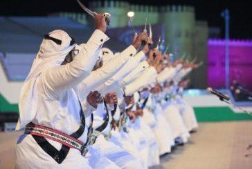 محافظ بيشه: قرية عسير بالجنادرية شهدت نقلة نوعية بتوجيهات أمير عسير
