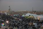 أكثر من 700 ألف زائر وزائر لمهرجان الجنادرية في يوم الـ 14