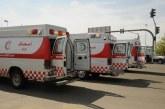 الهلال الأحمر السعودي بمنطقة الباحة يختبر جاهزيتة في التدخل السريع