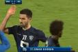 بالفيديو.. الهلال بعشرة لاعبين يتعادل مع الوحدة الإماراتي