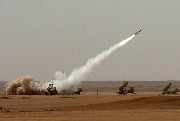 تدمير 4 صواريخ أطلقتها الميليشيات باتجاه أبها وخميس مشيط
