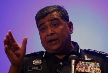 """""""ماليزيا"""": اعتقال ٧ أشخاص خططوا لعملية إرهابية بالتزامن مع زيارة الملك سلمان"""
