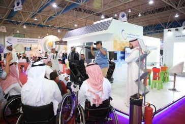 """السعودية للكهرباء"""" تشارك باليوم العالمي للدفاع المدني بـ 13 جناحا توعويا وفعاليات للأطفال بجميع مناطق المملكة"""
