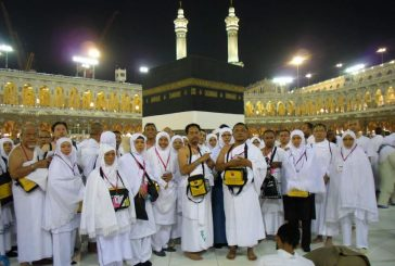 الملك سلمان يوافق على رفع حصة الحجاج الماليزيين إلى 30200 حاج سنوياً