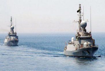 القوات البحرية السعودية .. حماية وإسناد ومهام خاصة