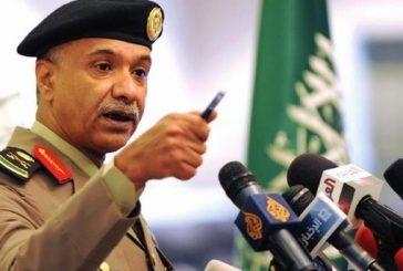 المتحدث الأمني لوزارة الداخلية : استشهاد رجل أمن إثر اطلاق نار عليه من عناصر إرهابية في القطيف