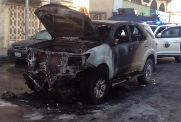مقتل الإرهابي #مصطفى_المداد المتورط بارتكاب جرائم إرهابية في القطيف