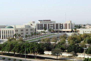 مستشفى الهيئة الملكية بالجبيل ينجح في إستئصال 30 ورماً من رحم سيدة ثلاثينية