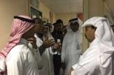 #خالد_الفيصل يوجه بمتابعة حالات ٥٤ طالبة تسممن بالقنفذة