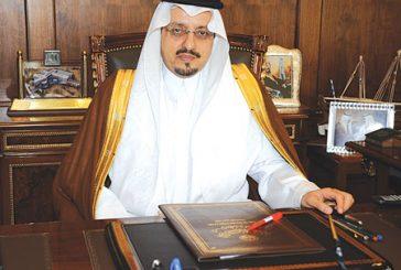 أمير عسير يُوجه بسرعة القبض على مطلق النار ضد أحد رجال الأمن